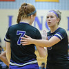 2017 Varsity Volleyball: Howard @ Long Reach