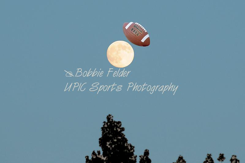 carolina moon football