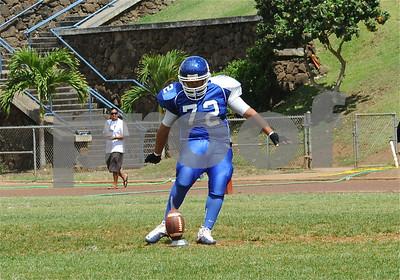 "08-04-10 - Moanalua JV ""vs"" Radford Rams (18-13)"
