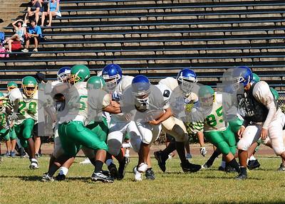 High School Football 2010