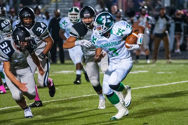 High School Football 2015 Charlotte NC