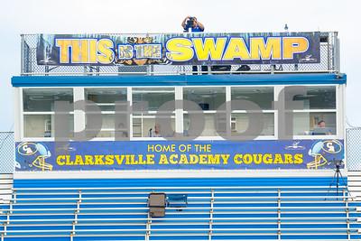 Harpeth @ Clarksville Academy