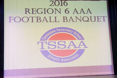 Region 6 AAA Awards Banquet