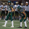 Freshman Football held at Home,  Arizona on 8/24/2015.