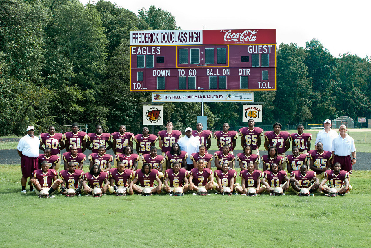 Varsity Team Pic