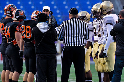 Douglass vs. Middletown 2A State Championship