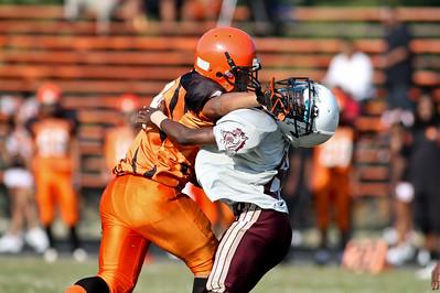 2012 Football Season
