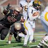 Douglass vs. South Carroll: MPSSAA 2A State Semi-Finals