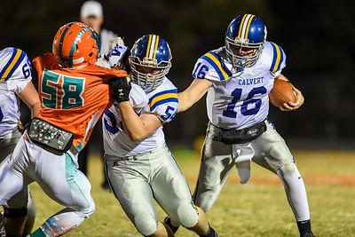 Calvert High vs. Westlake High