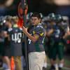 Freshman Football held at Home,  Arizona on 8/24/2015.