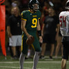 Varsity Football held at Home,  Arizona on 8/26/2015.