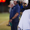 Varsity Football held at Home,  Arizona on 9/23/2015.