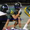 Football held at Home,  Arizona on 8/23/2016.