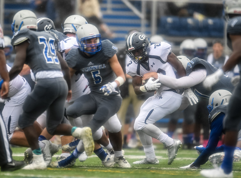 Georgetown Prep vs. Bishop O'Connell