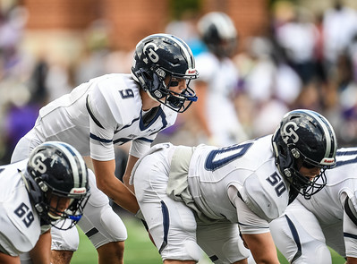 Gonzaga College Prep High vs. Georgetown Prep High