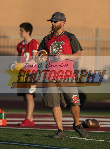 181525High School Football held at Home,  Arizona on 9/7/2018.