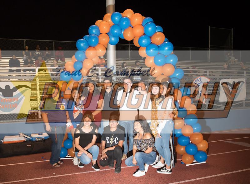 183630High School Football held at Home,  Arizona on 10/26/2018.