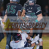 190633fb Scottsdale Christian at Phoenix Christian-2A Round 1 held at Home,  Arizona on 11/2/2018.