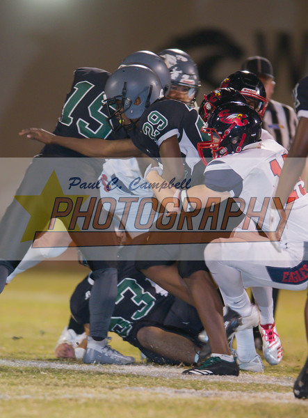 190103fb Scottsdale Christian at Phoenix Christian-2A Round 1 held at Home,  Arizona on 11/2/2018.