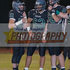 190647fb Scottsdale Christian at Phoenix Christian-2A Round 1 held at Home,  Arizona on 11/2/2018.