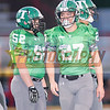 173111fb Phoenix Christian vs Thatcher-AIA 2A Semifinals held at Home,  Arizona on 11/17/2018.