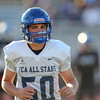 The Central Coast FCA All Star Football Classic took place at Atascadero High School on June 2nd, 2018 6/2/185:46:39 PM <br /> <br /> Photo by Owen Main