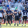 The Central Coast FCA All Star Football Classic took place at Atascadero High School on June 2nd, 2018 6/2/185:45:47 PM <br /> <br /> Photo by Owen Main