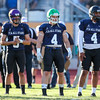 The Central Coast FCA All Star Football Classic took place at Atascadero High School on June 2nd, 2018 6/2/185:45:50 PM <br /> <br /> Photo by Owen Main