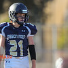 Mission Prep JV played a home game at Santa Maria High School 10/4/18<br /> <br /> Photo by Owen Main