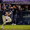 Mission Prep won the CIF Central Section 8-man title against Fresno Christian. Photo by Owen Main. 11/16/18