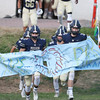Miss Prep football hosted Greenfield at Mission Prep field in San Luis Obispo. 9/7/185:51:27 PM <br /> <br /> Photo by Owen Main