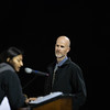 SLO High School played Santa Maria in San Luis Obispo. 10/5/18<br /> <br /> Photo by Owen Main