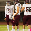 1953412019-10-03 fb Desert Mountain JV at Paradise Valley held at Home,  Arizona on 10/3/2019.