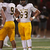 1947082019-09-20 fb Saguaro at Chaparral held at Home,  Arizona on 9/20/2019.