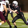 1940302019-10-03 fb Desert Mountain JV at Paradise Valley held at Home,  Arizona on 10/3/2019.