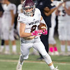 1835232019-10-11 fb Desert Mountain vs North Canyon held at Home,  Arizona on 10/11/2019.