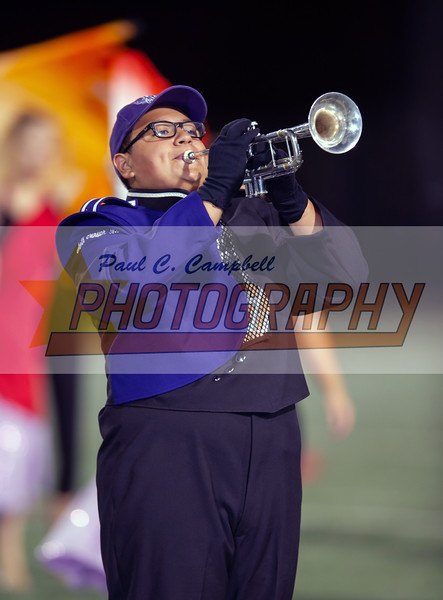 2015052019-10-11 fb Desert Mountain vs North Canyon held at Home,  Arizona on 10/11/2019.