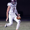 1939552019-10-11 fb Desert Mountain vs North Canyon held at Home,  Arizona on 10/11/2019.