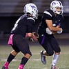 2105032019-10-11 fb Desert Mountain vs North Canyon held at Home,  Arizona on 10/11/2019.