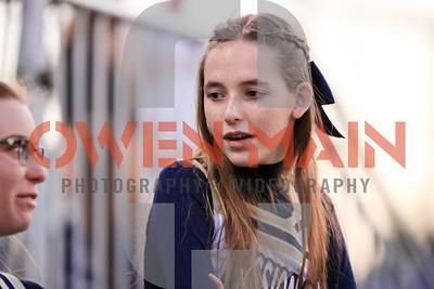 Mission Prep Football hosted Morro Bay High School in San Luis Obispo, CA. Photo by Owen Main 10/11/19