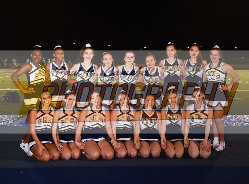 1855062020-11-13 fb St Mary's at Shadow Mountain held at Home,  Arizona on 11/13/2020.