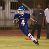 Football held at Home,  Arizona on 9/28/2015.
