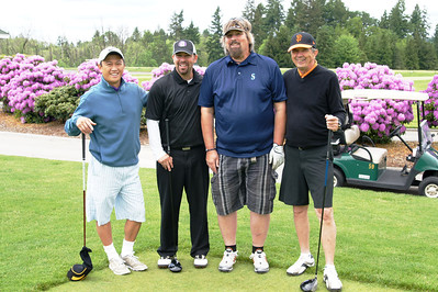 3rd Annual SunsetHS Golf Classic-Portraits