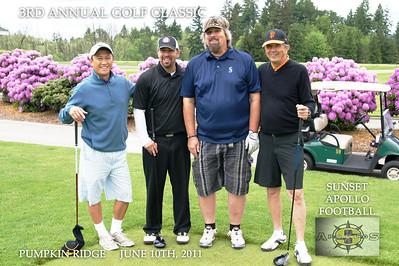 SunsetHS 3rd Golf Classic 20110610 Portrait-Fooltball