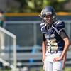 Mission Prep JV Football 9/6/183:08:56 PM <br /> <br /> Photo by Owen Main
