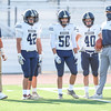 Mission Prep football visited Pioneer Valley for their third game of the 2021 spring season 3/31/21