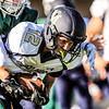 Mission Prep football played Templeton. Photo by Owen Main 10/25/19