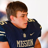 Mission Prep Football hosted Atascadero 3/26/21