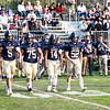 Mission Prep Football hosted Brentwood in the season opener 8/19/21