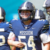 Mission Prep football hosted Nipomo for a Saturday afternoon game 3/20/21